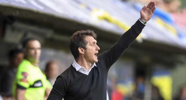La sorpresa de Schelotto en un Boca obligado a ganar en la Copa Argentina