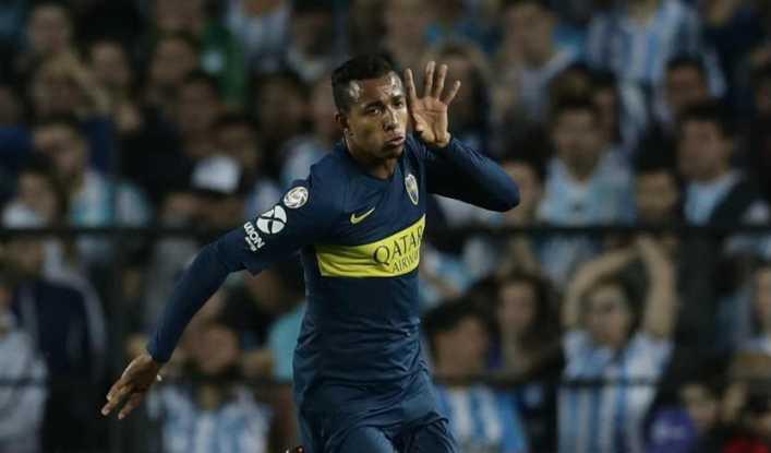 La última decisión que tomó Boca Juniors sobre Sebastián Villa