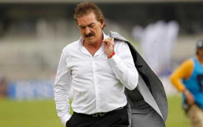 La Volpe criticó a Riquelme y reveló detalles del vestuario de Boca