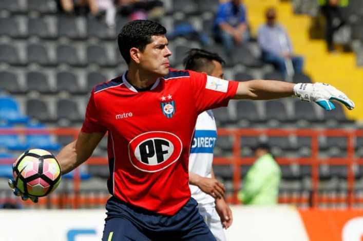 Lampe habla de la opción de emigrar a Boca Juniors