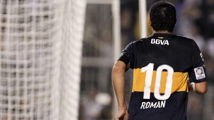 Las diez frases de Riquelme luego de la derrota de Boca en la Libertadores