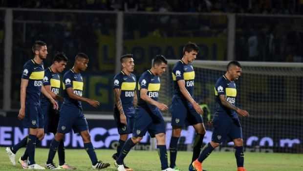 """VIDEO: Las fuertes críticas de Fantino a los jugadores de Boca: """"Son medio pelo"""""""