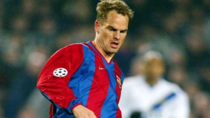 Las leyendas de Barcelona que enfrentarán a sus pares de Perú