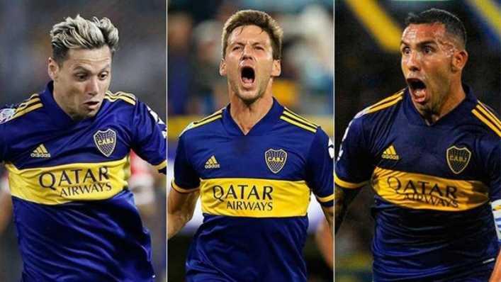 Las novedades de Boca Juniors en el mercado de pases