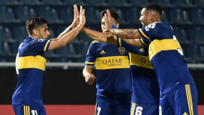 Las principales novedades del mercado de Boca Juniors