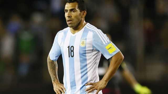 Liga MX: Tévez y Gignac, ¿juntos con Tigres en 2016?