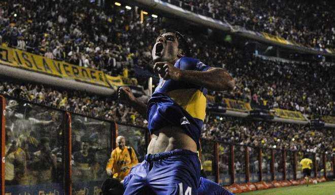 VIDEO: Lodeiro confiesa sobre su gol
