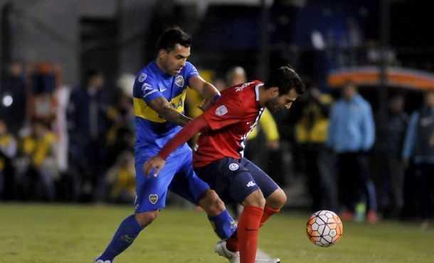 VIDEO: Lodeiro marcó para el triunfo de Boca