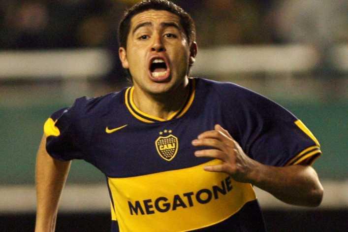VIDEO: Los 10 goles más inolvidables de Riquelme