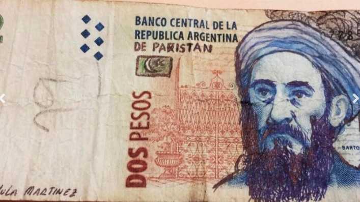 los 15 mejores memes para despedir al billete de dos pesos