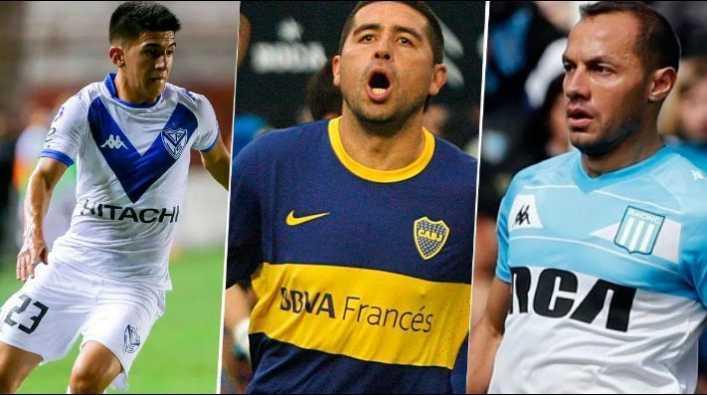 Los 5 jugadores que Riquelme amaría tener en Boca