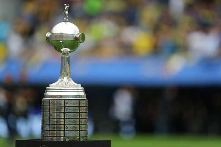 Los 60 mejores goles en las finales de la Copa Libertadores