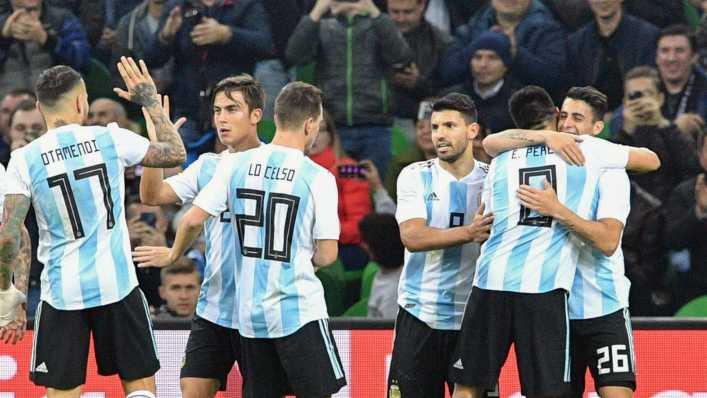Los ganadores y perdedores de la gira de Argentina