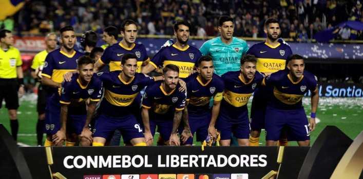 Los jugadores de Boca que volverían a la Selección