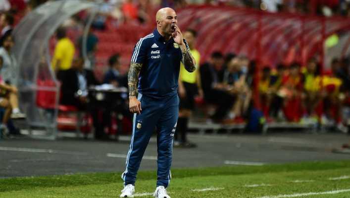 Los jugadores que piensan volver a la Argentina para jugar el Mundial