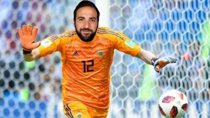 Los memes de Argentina vs. Paraguay en la Copa América 2019