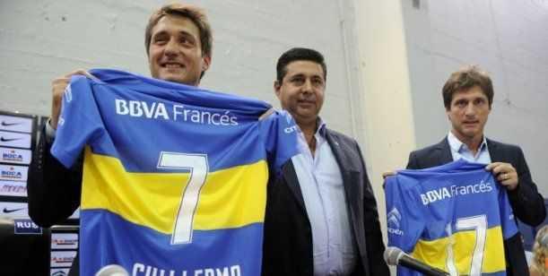 Los refuerzos que le pidió Schelotto para ganar la Libertadores 2018