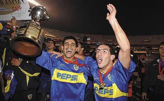Macri, Bianchi y el día que Ibarra cambió River por Boca