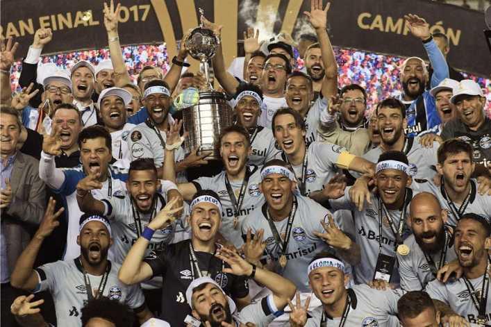Magia, misterio y pasión, eso que solo logra despertar la Copa Libertadores