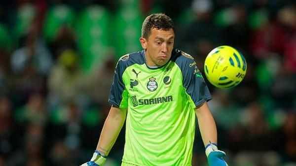 Marchesín quiere jugar en Boca