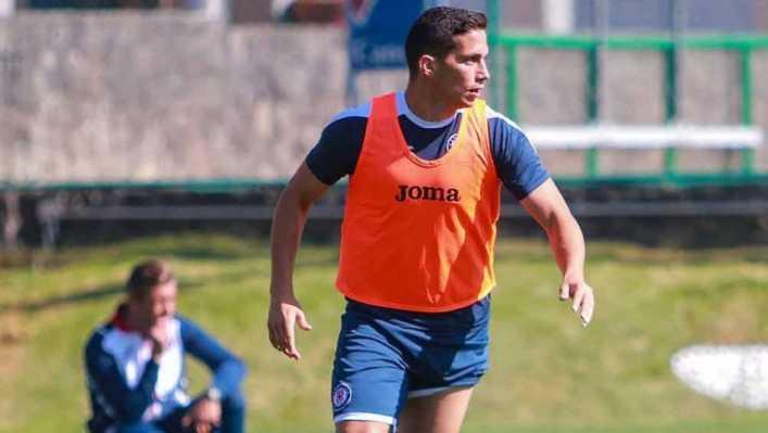Marcone, nuevo jugador de Boca Juniors