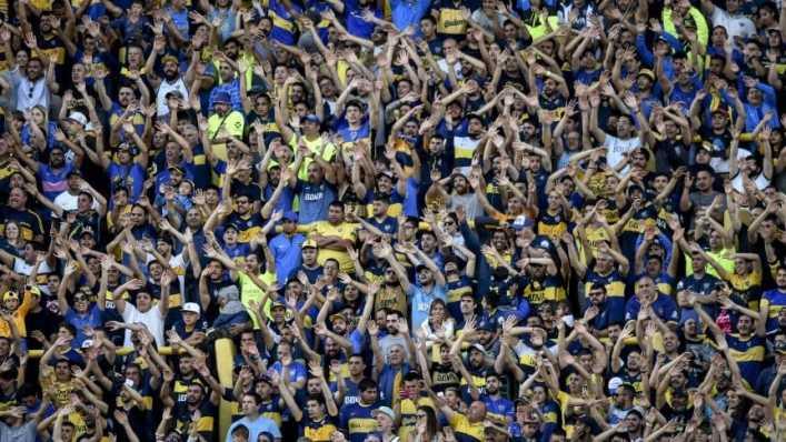 Más entradas para ver a Boca en Córdoba