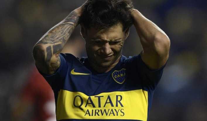 Mauro Zárate le da un ultimátum a Boca y le manda un mensaje a Russo