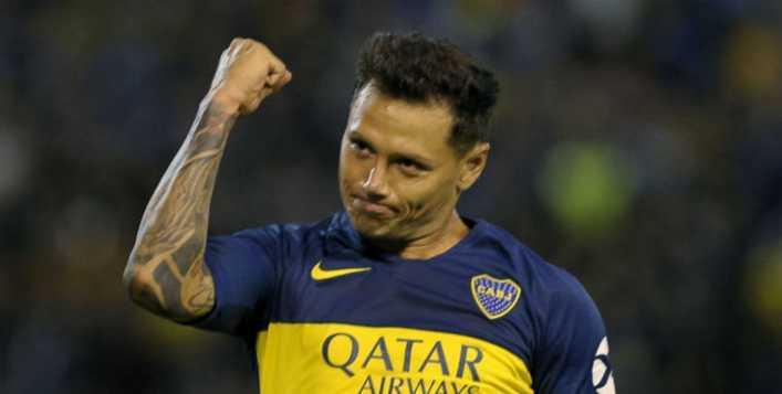 Mauro Zárate se merece una chance en la selección argentina