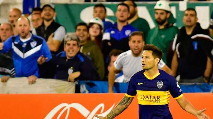 Mauro Zárate vuelve a Liniers y River juega el lunes: la programación de la 4° fecha