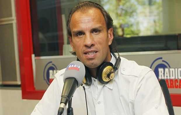 'Me falta ser entrenador de primera en Boca'