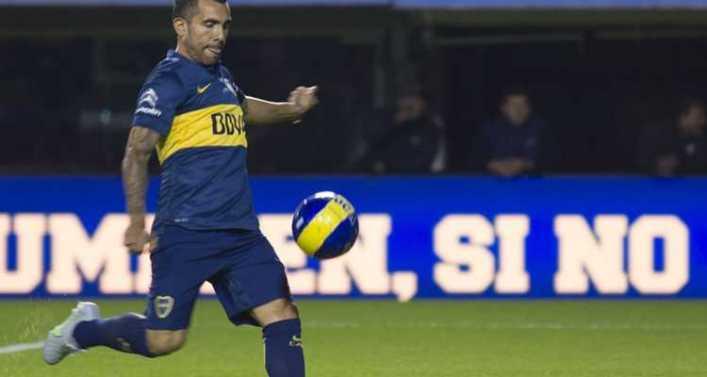 VIDEO: Las mejores jugadas de Tévez en su vuelta a Boca