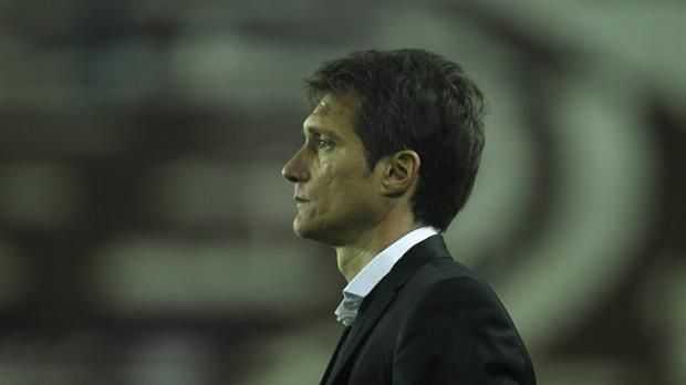 El Mellizo haría cuatro cambios en el equipo para enfrentar a Belgrano