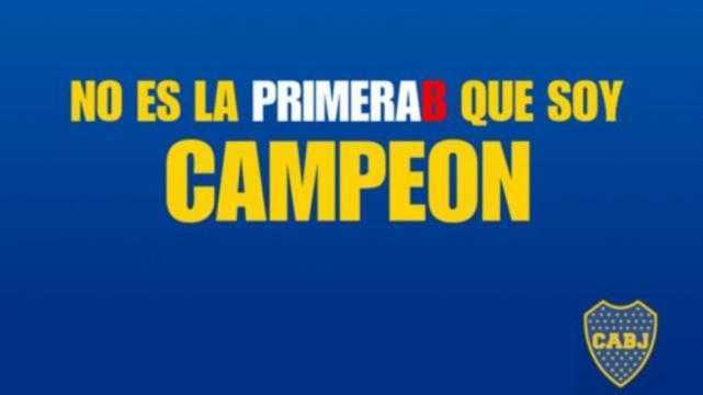 Los memes de Boca campeón, con burlas a River