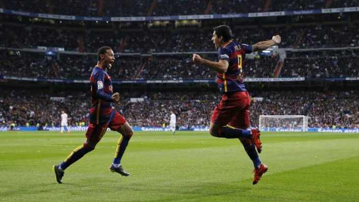 MEMES: Los memes del Clásico entre Barça y Real Madrid en el Santiago Bernabéu