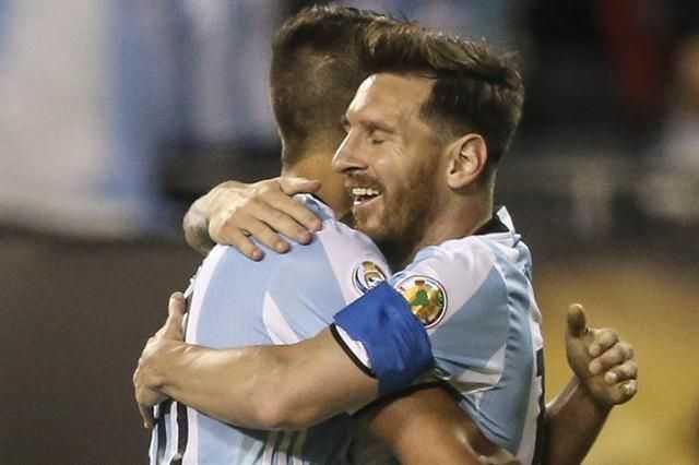 VIDEO: Messi brilló y la selección se aseguró el pasaje a cuartos de final