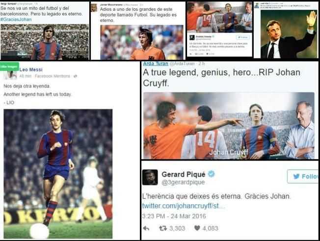 messi despide a cruyff nos deja otra leyenda
