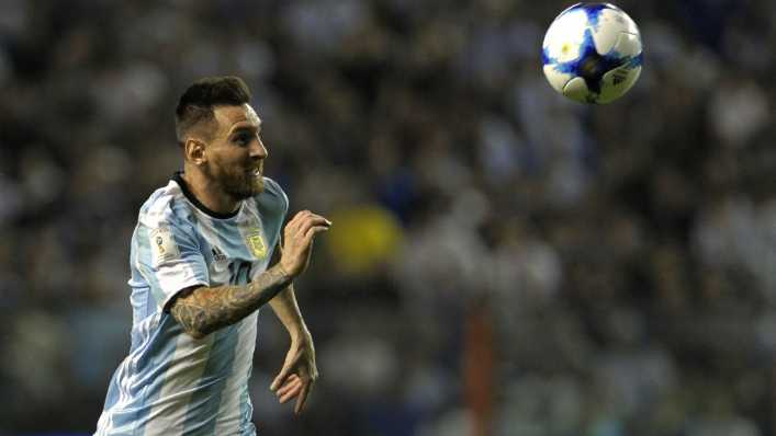 Messi habló sobre La Bombonera