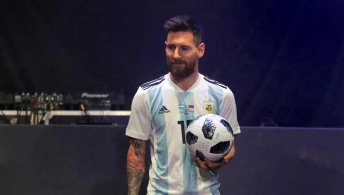 Messi: Sentíamos la presión y el cagazo