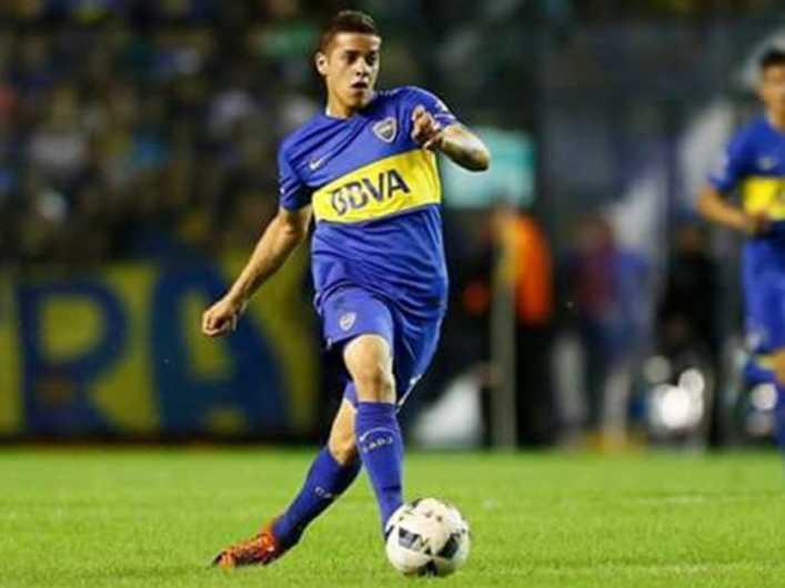 Messidoro jugará la Libertadores con Sport Boys de Bolivia