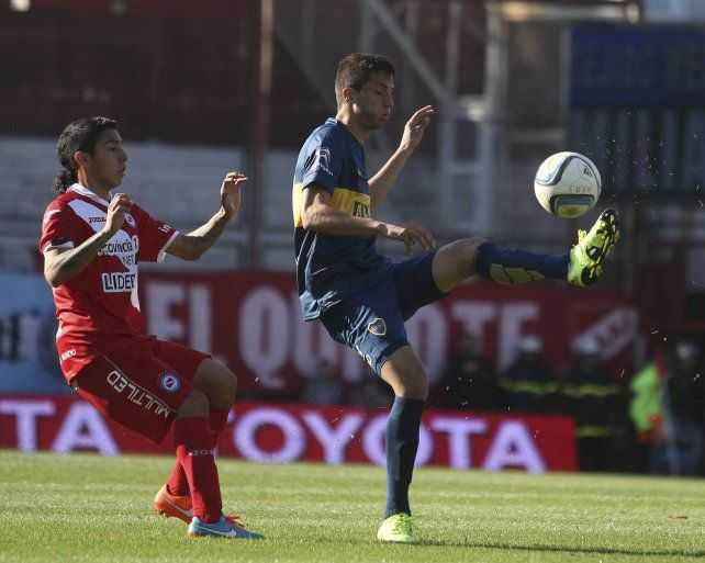 Milan se cansó de Boca y se cayó el pase