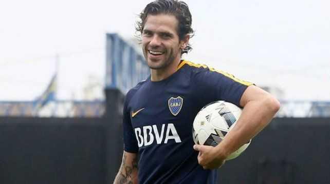 ¡Mirá quien hizo fútbol y está por volver!
