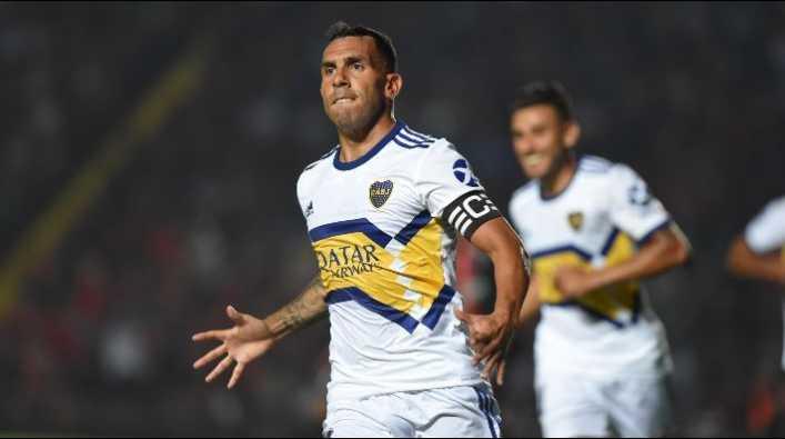 Mundo Boca: A fin de año, Tevez se retiraría