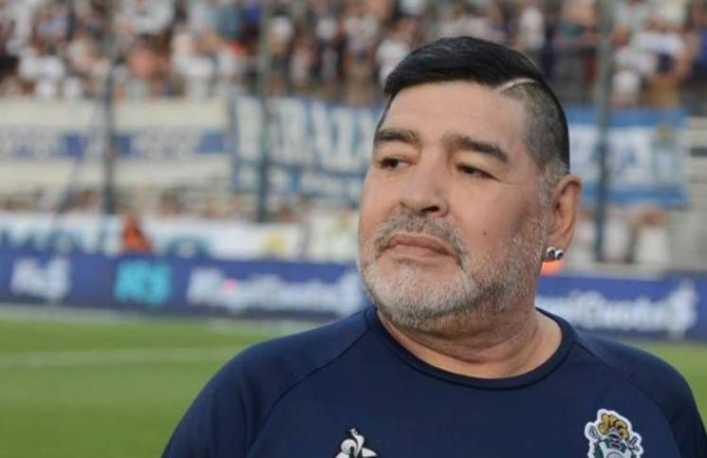 Murió Raúl Machuca, el cuñado de Diego, a causa del coronavirus