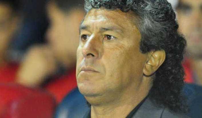 Néstor Gorosito es el nuevo entrenador de Argentinos
