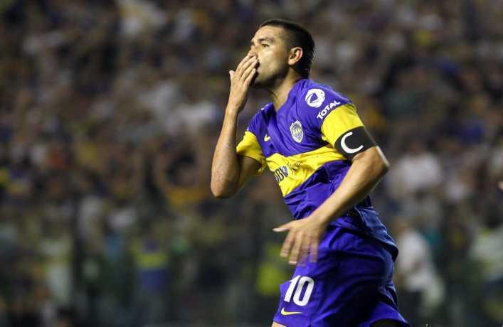 VIDEO: Ni CR7 ni Messi: Riquelme eligió quién es el mejor del futbol