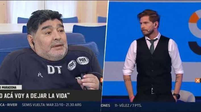 Ni Osvaldo ni Tevez