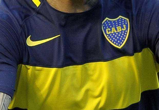 Nike festeja 20 años junto a Boca