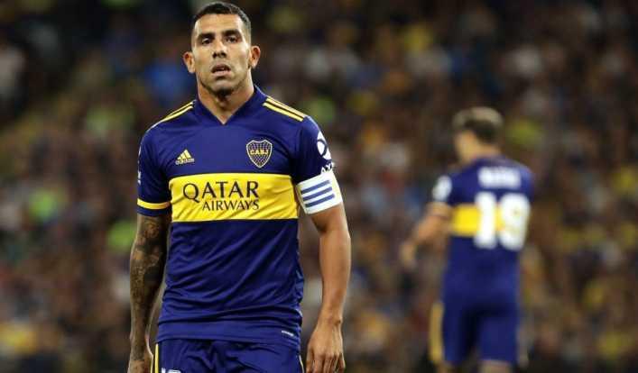 Novedades en las negociaciones entre Boca y Carlos Tevez