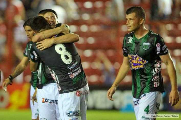 nueva chicago dio golpe final para claudio borghi