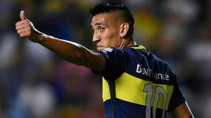 Nunca le diría que no a Boca y a Román, soy aficionado del club